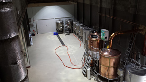 Australian Small Brewery Update — July 2014