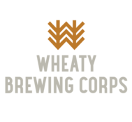Logo of Wheaty Brewing Corps