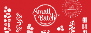 Logo of Small Batch Brisbane
