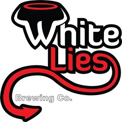 White Lies Logo