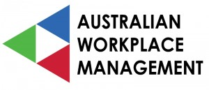Australian Workplace Management logo
