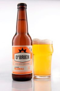 The AIBA Gold Medal-winning Belgian Ale