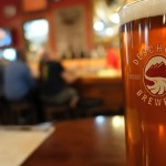 Deschutes Brewery Public House, downtown Portland