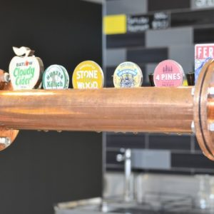 Hop Factory settles on favourites