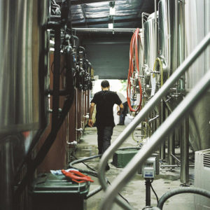 Small brewery update – NSW