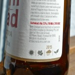 Crystal clear: The new Little Creatures labels