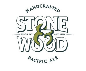 "Stone & Wood's registered trade mark. ""Pacific Ale"" itself is under application."