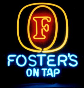 Foster's on tap: Where to find it