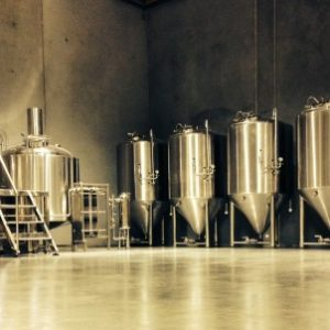Small brewery update – Tasmania