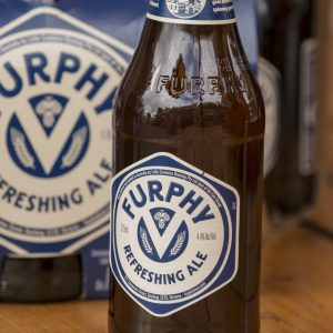 Furphy volumes up 300 per cent for Lion