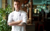 Beer Deluxe executive chef, Jake Furst