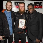 Pub of the Year: Dove & Olive