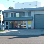 318 Keira St, Wollongong, where Five Barrel will be based