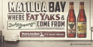 matilda bay yaks from