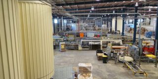 Icon Brewing's Prestons facility in south west Sydney