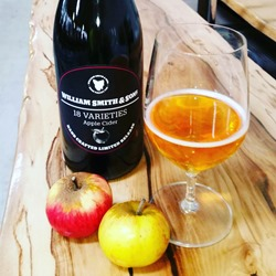 Willie Smith's cider crowned best of best