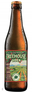 Treehouse Cider