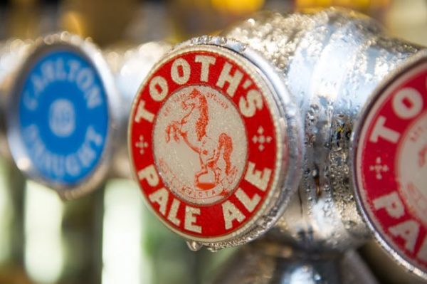 Tooths Pale Ale Launch Nov 15 014