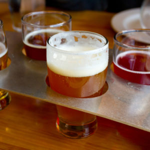 Craft Breweries changing nation's drinks market