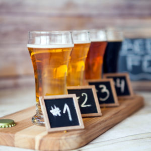 IPA still America's juggernaut, but lighter styles growing