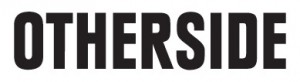 A wordmark of the upcoming Otherside logo
