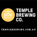 Temple Brewing Logo