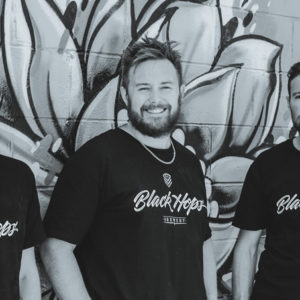 Black Hops launches crowd funding campaign