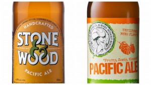 'Pacific Ale' is headed back to court