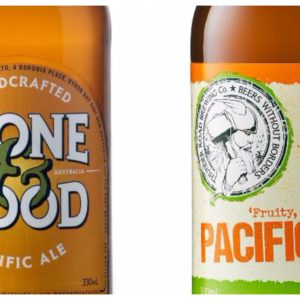 Thunder Road appeals Pacific Ale ruling
