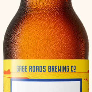 Gage Roads Brewing Single Fin Summer Ale