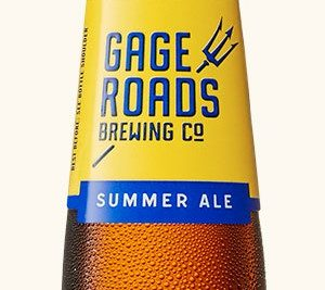 Gage Roads brand up 16 per cent in first half