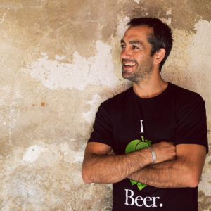 Beer is a Conversation – Ben Kraus