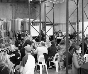 Cavalier Brewing Open Day – Saturday 14th May