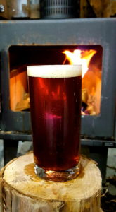 Smoked Apple Bock
