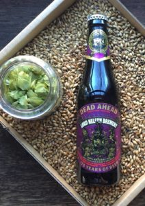 Dead Ahead Golden Ale