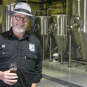 Three more brewers join High Country trail