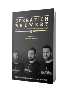 Operation Brewery is available now