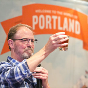 Portland courts Aussie beer lovers