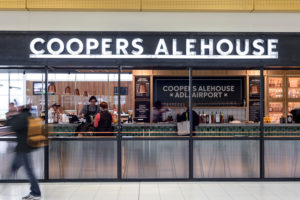 The Coopers Alehouse exterior