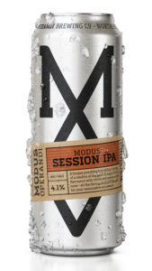 Modus Operandi Session IPA