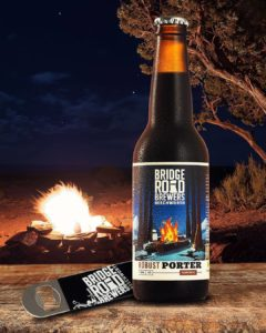 Bridge Road Brewers Robust Porter