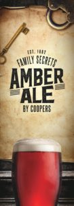 Family Secrets Amber Ale