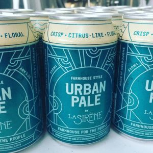 Brewers headed to court over 'urban ale' trade mark