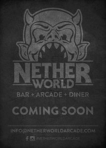 Netherworld, coming to Fortitude Valley