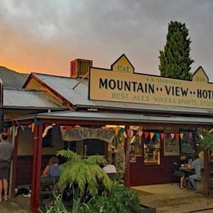 High Country pubs back local beer
