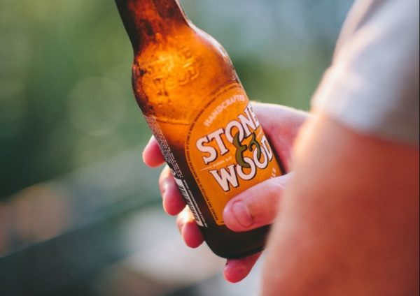 No.1 GABS Hottest 100 2016, Stone & Wood Pacific Ale