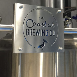 New brewery for Forster