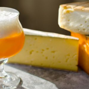 Get beyond the obvious food pairings, brewers told