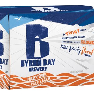 Lion to brew Byron Bay off-site