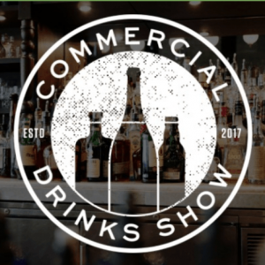 Commercial Drinks Show gets underway